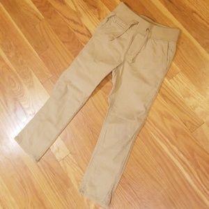 GAP Khaki Pants, boys sz S